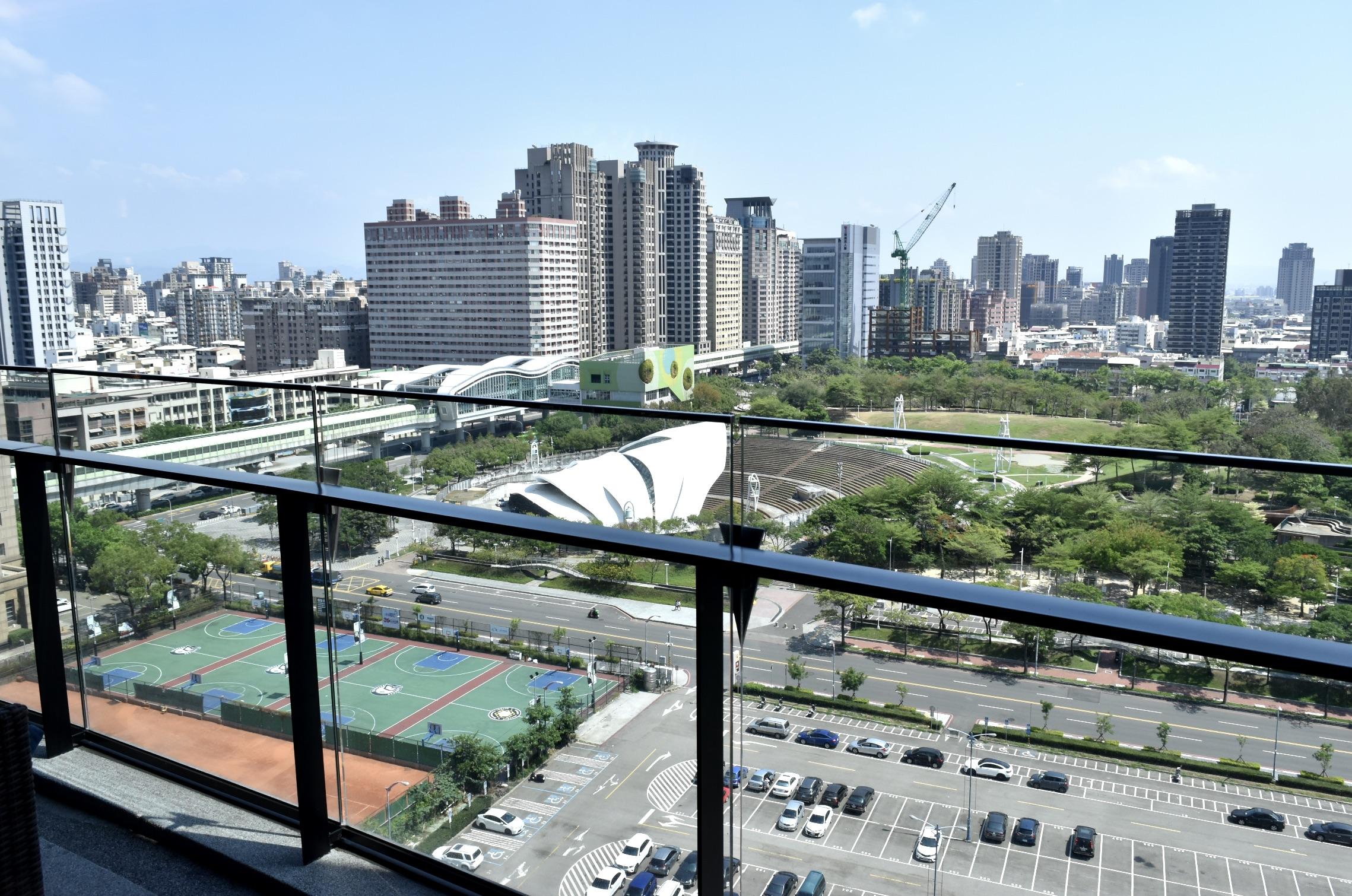 台中 南屯 文心公園