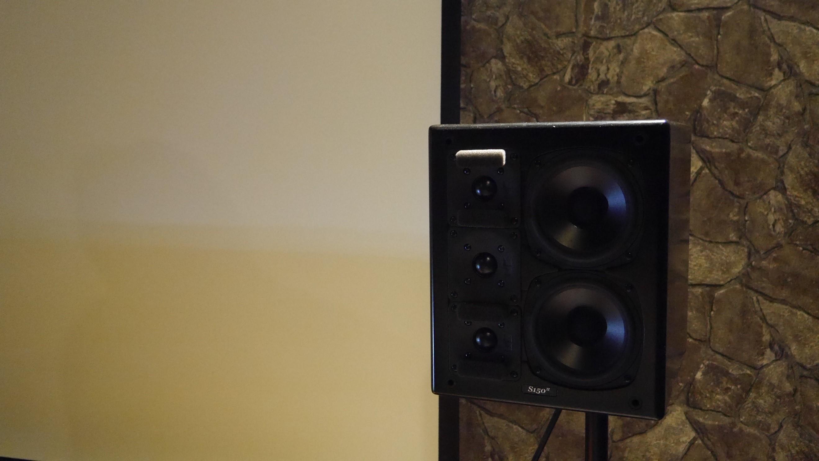 S150II系列經典最猛聲音