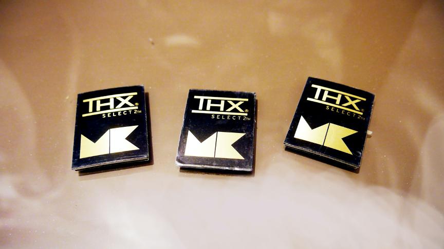 THX音響認證