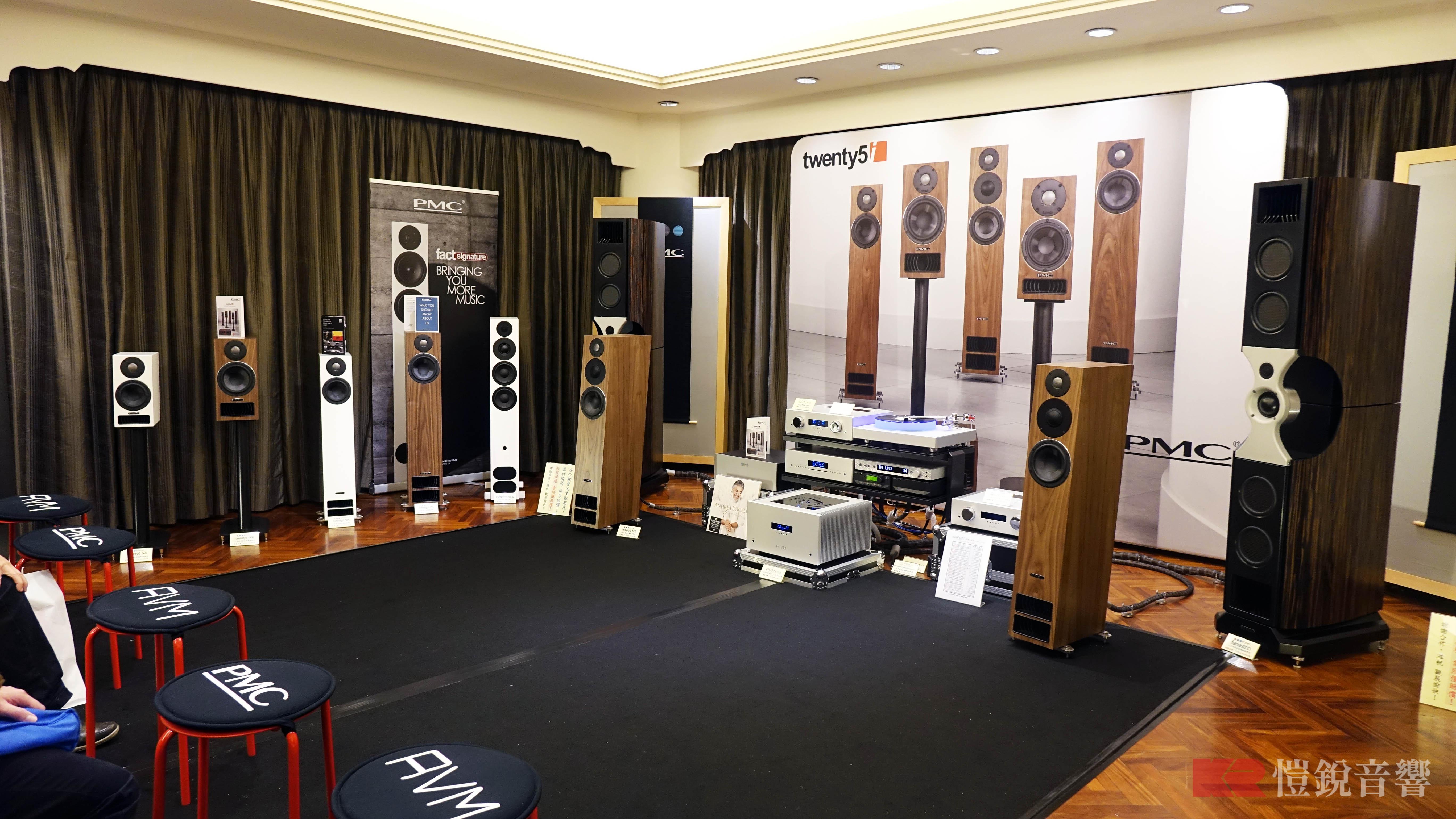 TECA音響展