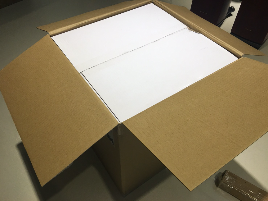 S300兩層箱