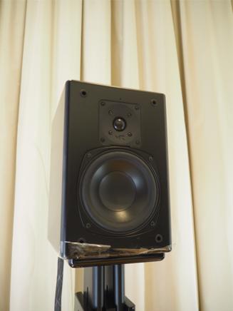 M&K SOUND專業錄音室主動式喇叭MPS-1611P