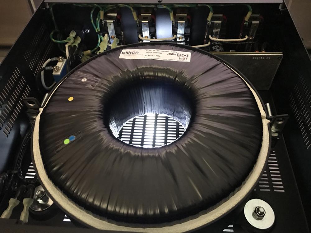 Torus Power 環形隔離變壓器
