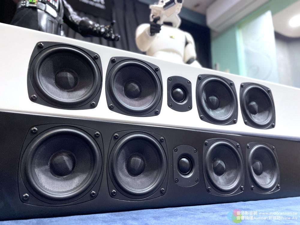 M&K Sound M90壁掛喇叭