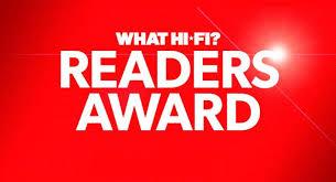 what hi-fi award