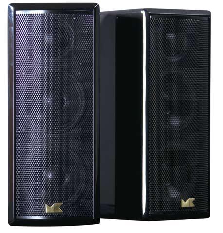 M&K SOUND Xenon系列
