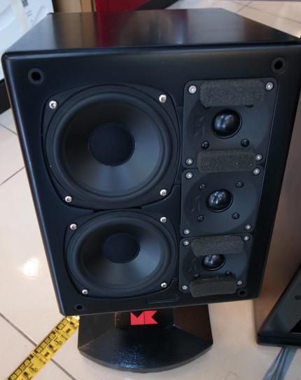 M&K Sound,X12