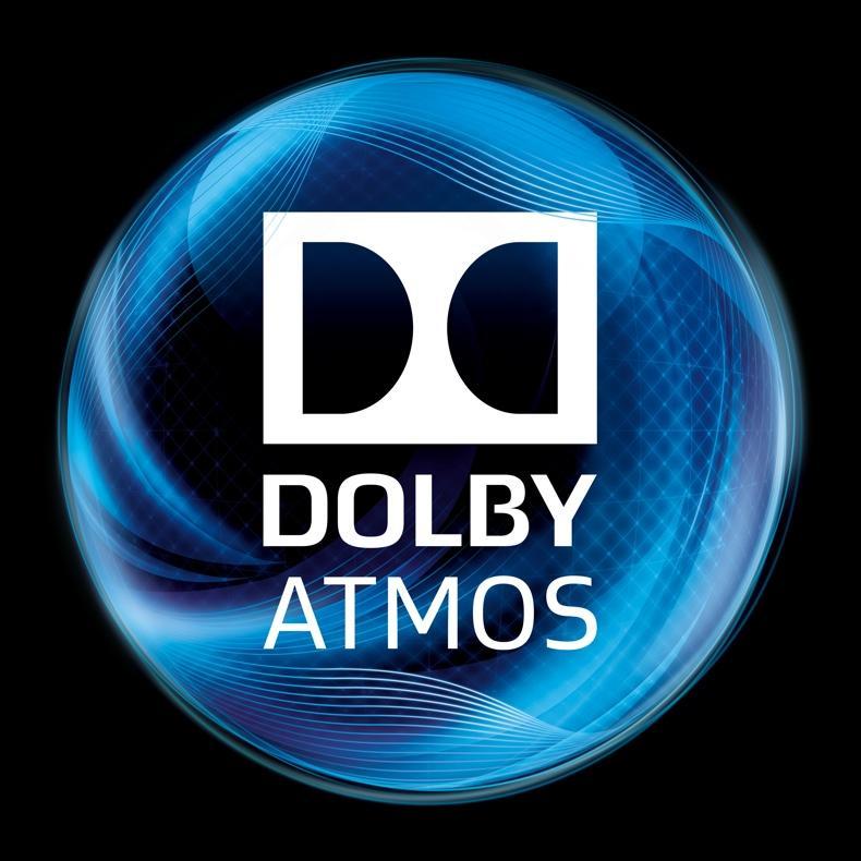 2016台北國際音響大展愷銳音響展房M&K SOUND使用Dolby Atoms作測試片段