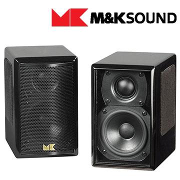 M&K SOUND 三向發聲喇叭X-24T