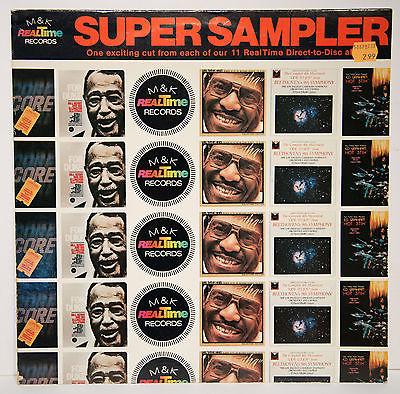 M&K SOUND直屬的Realtime錄音室錄製直刻錄音CD