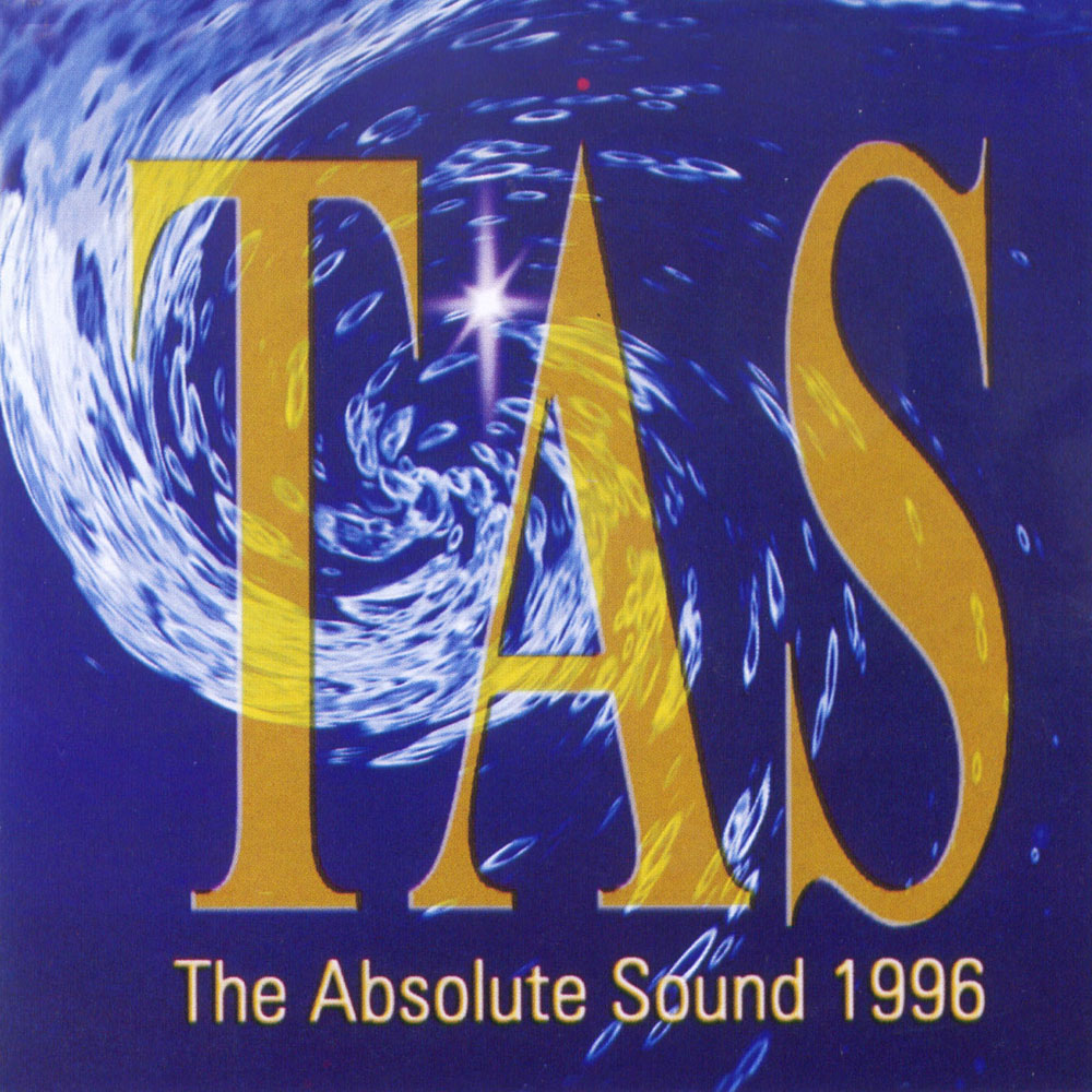 測試音樂 The Absolute Sound 1996