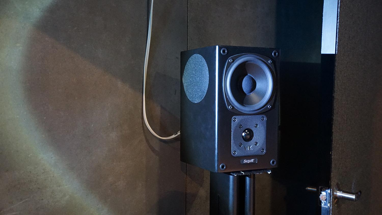 嘉義醉音音響 M&K Sound X Dolby Atmos劇院系統體驗會 S150T