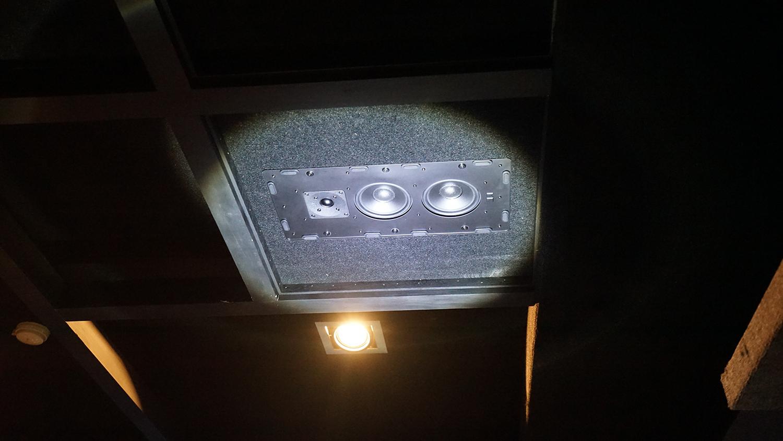 嘉義醉音音響 M&K Sound X Dolby Atmos劇院系統體驗會 IW950
