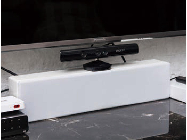 M&K SOUND 多聲道家庭影音系統中置MP7