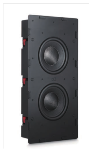 M&K SOUND IW28S嵌入式超低音
