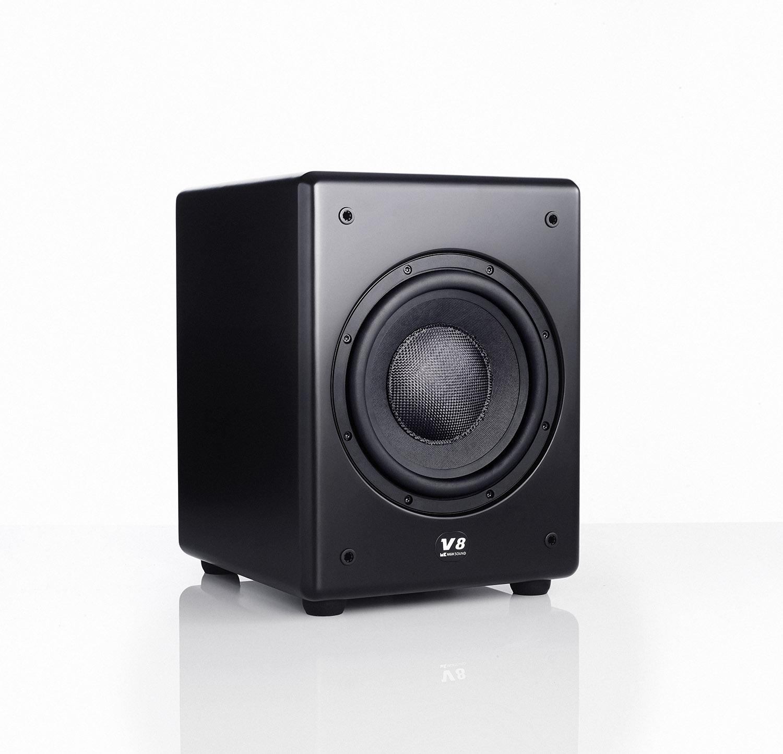 M&K Sound V8 超低音