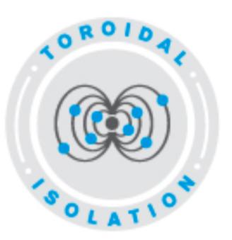 Torus Power 環形變壓器技術