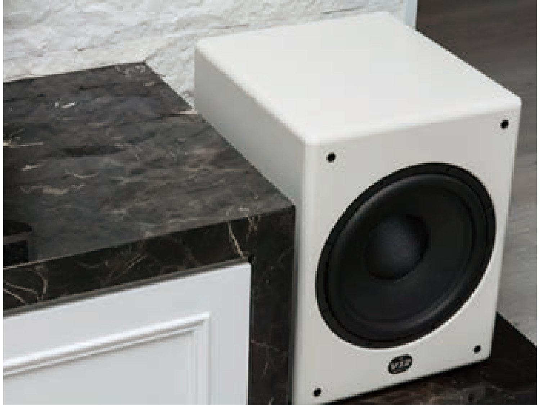 M&K Sound V12 超低音喇叭
