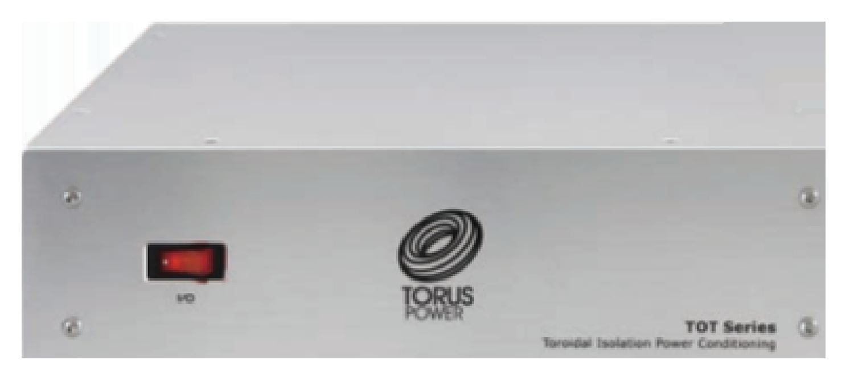 Torus Power電源處理器