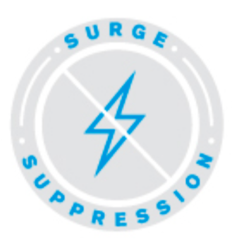 Torus Power 環形隔離變壓器獨家抗湧浪技術