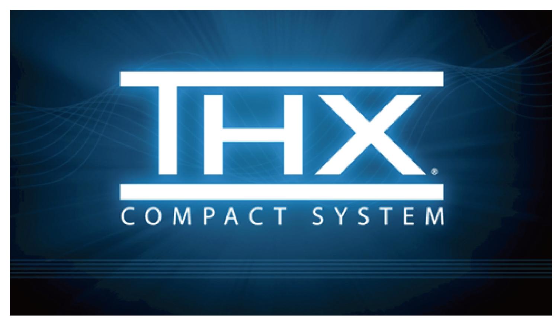 THX專業認證