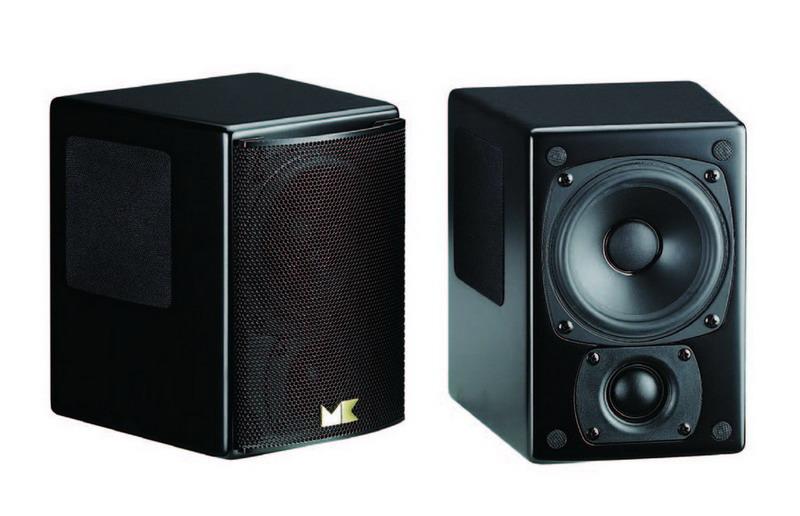 M&K SOUND M4T 產品照